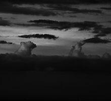 Curious Cloud Formations by The-Stranger