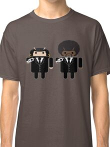 "Say ""Droid"" one more time... Classic T-Shirt"