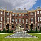 Ham House - Kingston-Upon-Thames by DonDavisUK