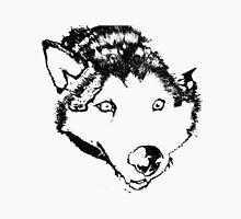 Huskey Unisex T-Shirt