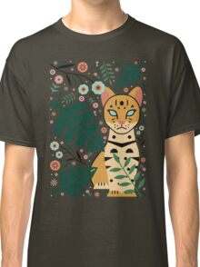 Ocelot Cub Classic T-Shirt