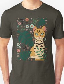 Ocelot Cub T-Shirt