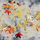 Fragments of Fall by RC deWinter