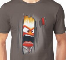 Shining Out Unisex T-Shirt