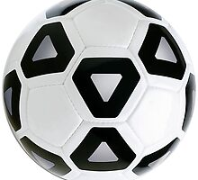 Soccer Ball Football Sticker by ukedward