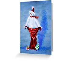 The Snowman Breaking The Internet 1. Greeting Card