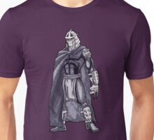 The Shredder Unisex T-Shirt