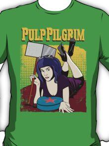 Pulp Pilgrim T-Shirt