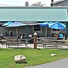 Clam Shack - Monahan's - Narragansett, RI by Jack McCabe