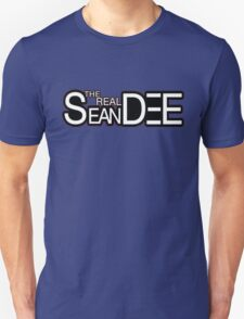 The Real Sean Dee 2 T-Shirt