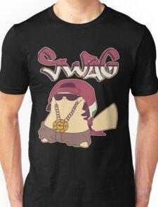 Swagachu Pikaswag Thugachu Unisex T-Shirt