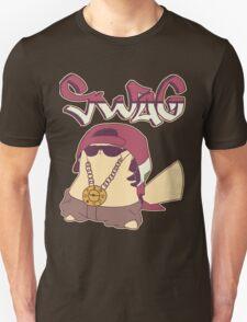 Swagachu Pikaswag Thugachu T-Shirt