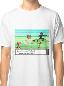 Vegan Fallacies Classic T-Shirt