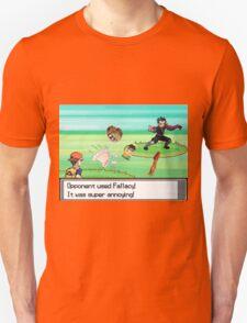 Vegan Fallacies Unisex T-Shirt