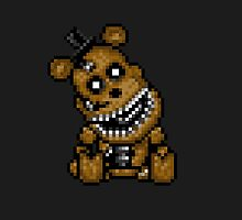 Five Nights at Freddys 4 - Mini Freddy - Pixel art by GEEKsomniac
