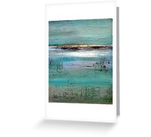 Baie de Somme Greeting Card