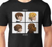 Sith Days Unisex T-Shirt