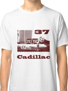 1937 Cadillac Classic T-Shirt