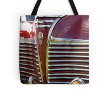 Classic car - 1941 Plymouth Tote Bag