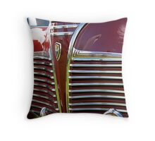 Classic car - 1941 Plymouth Throw Pillow