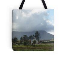Cloud over Muckish Mountain Tote Bag