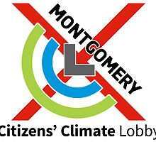 Montgomery Citizens Climate Lobby (diagonal) by gnuber