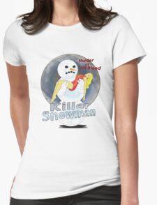 killer snowman T-Shirt