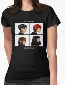 Dementor Days Womens Fitted T-Shirt