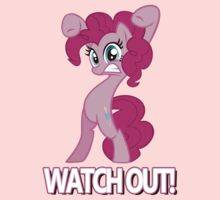 TShirtGifter Presents: Pinkie Pie - Watch Out (Version 2)