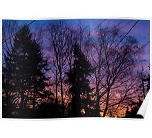 Twilight Morning 1 Poster