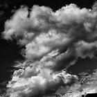 Watch The Clouds Go By. by Josephine Beedle