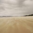 Sand Storm – Noosa QLD by MiloAddict