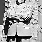 Dr. Martin Luther King, Jr - Washington, DC by michael6076