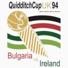Quidditch Cup UK 94 by Ironwings