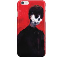 Internal Affairs 01 iPhone Case/Skin