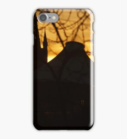 Afternoon. iPhone Case/Skin