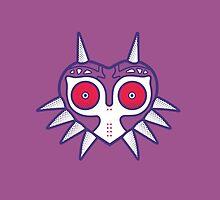 Majora's Mask by BDex91