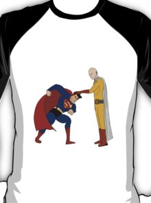 one punch man T-Shirt