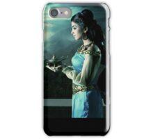 Jasmin, Aladin iPhone Case/Skin