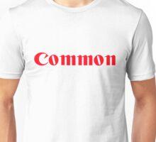 Common Unisex T-Shirt