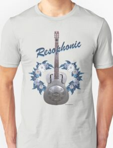 Resophonic Guitar 2 T-Shirt