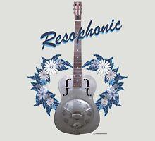 Resophonic Guitar 2 Unisex T-Shirt