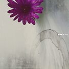 Retro Flower by RodMC