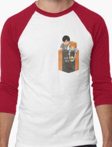 Pocket Kagehina T-Shirt
