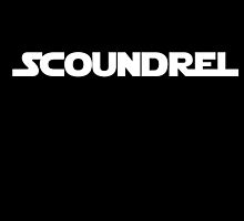 Scoundrel by newbs