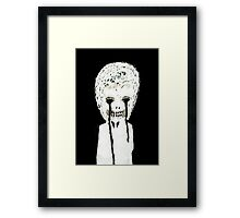 Internal Affairs 05 Framed Print