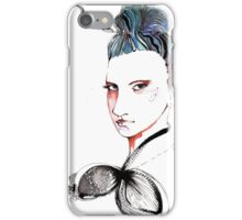 That look!  iPhone Case/Skin