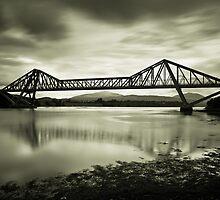 Connel Bridge by Brian Kerr