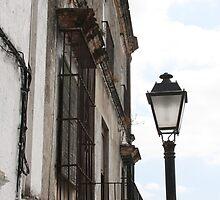 Street Lamp by KLReich