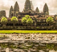 Angkor Wat Sticker